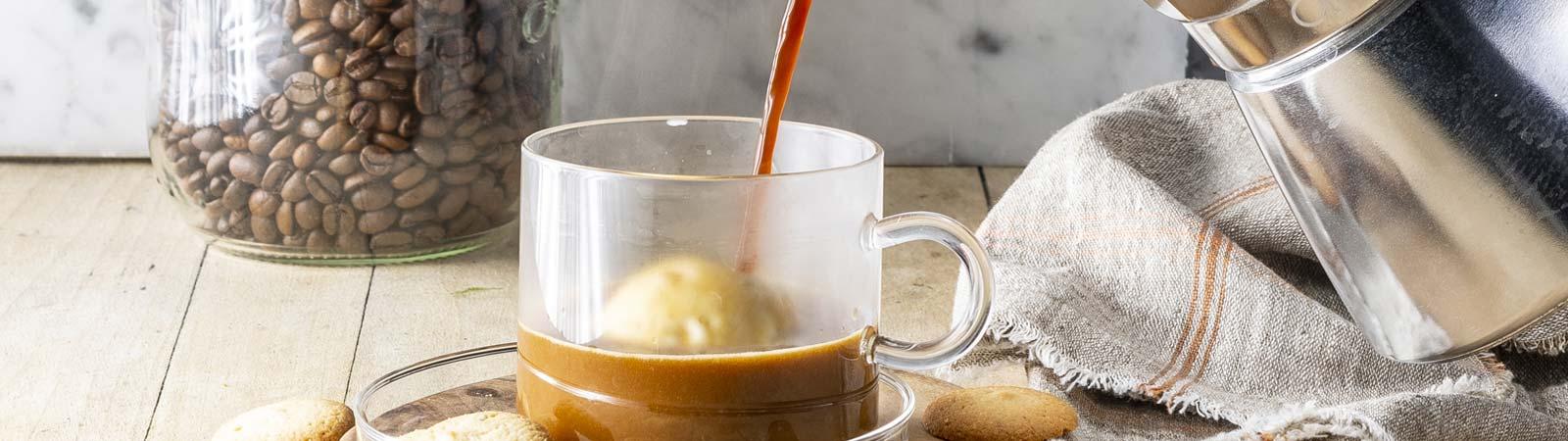 Cafés, Chicorée, Cacao