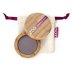 Ombre à paupières mat n°205 Violet sombre