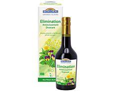 Elixir élimination amincissement drainant 375Ml Bio