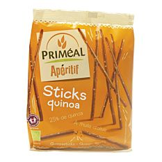 Sticks quinoa 100g Bio