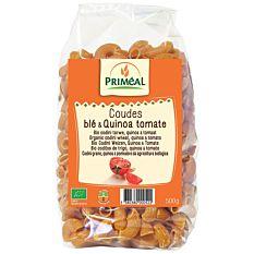 Coudes Quinoa Tomates 500G Bio