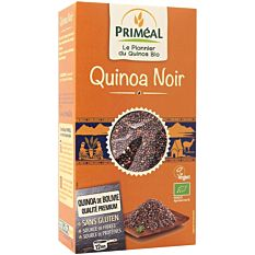 Quinoa Noir 500G Bio