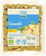 Gnocchi 400G Bio