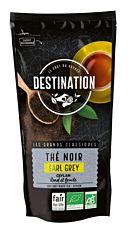 The Noir Earl Grey Mh 100G