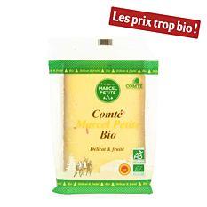 Comté Aoc Extra Portion 1kg Bio