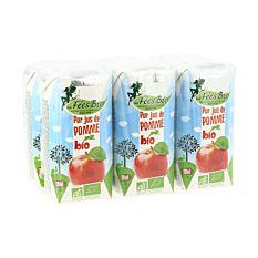 Pur Jus De Pommes 6x20cl Bio