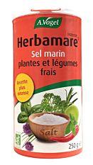 Herbamare Intense sel marin 250g Bio