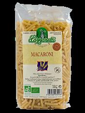 Macaroni Bch 500G Bio