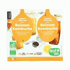 Ferment Boisson Kombucha 2x5g Bio