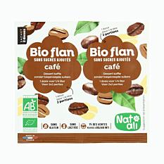 Bioflan Cafe 2X1/4L Bio