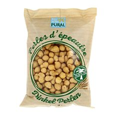 Perles De Potage à L'épeautre 125g Bio
