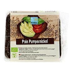 Pain Pumpernickel 375G Tr Bio