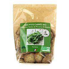 Sablés Herbes De Provence 100g Bio