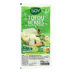 Tofou Frais Herbes 125Gx2 Bio