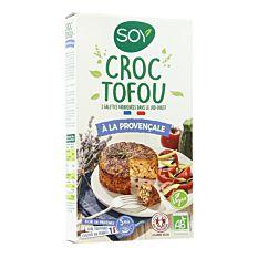 Croc Tofou Provencale 200G Bio