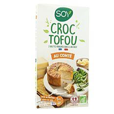 Croc Tofou Comte 200G Bio