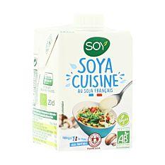 Soya Cuisine 20cl Bio