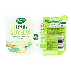 Tofou Soyeux 2X120G Bio