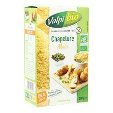 Chapelure de maïs sans gluten 200G Bio