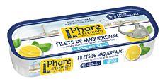 Filet Maquer Citron Hypo 130G
