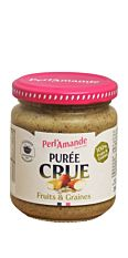 Puree Fruits & Graines 200G Bio
