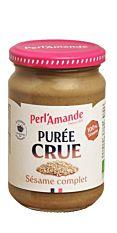 Puree Sesame Complet 280G Bio