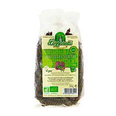 Torsades Aux Lentilles Vertes 250g Bio