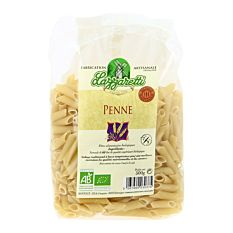 Penne blanches 500g Bio