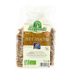Penne Petit Épeautre et Blé 250g Bio