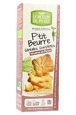P'tit Beurre aux Céréales complètes et graines 155g Bio