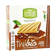 Twibio Double Choco 150G Bio