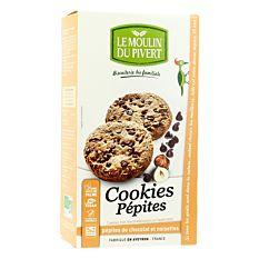 Cookies Pepit Choc 175G Bio