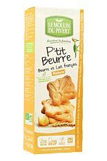Petit Beurre 170G Bio