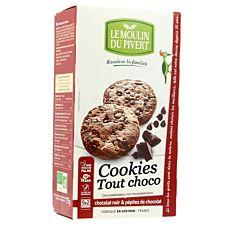 Cookies Tt Choco 175G Bio