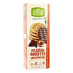 Sable Noisette Choco Noir 130G Bio