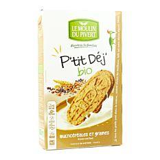 P'Tit Dej Original 190G Bio