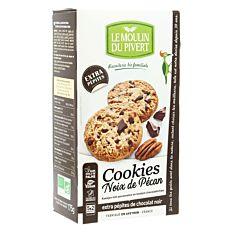 Cookie pécan & pépites de chocolat 175G Bio