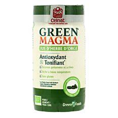 Green Magma Jus d'Orge Bio - 320 comprimés Bio