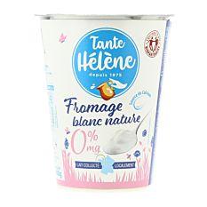 Fromage Blanc 0% Mg 400g Bio