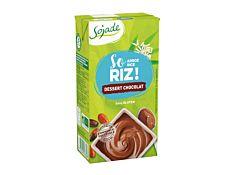 Dessert Riz Chocolat 530G Bio