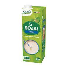 Boisson So Soja ! calcium 1L Bio