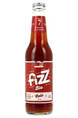 Fizz Cola 33Cl Bio