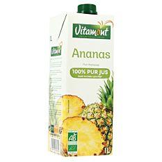 Jus Ananas 1L Bio