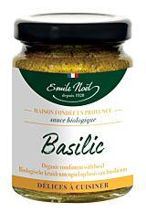 Basilic 90G Bio