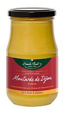 Moutarde Forte De Dijon 350g Bio