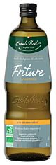Huile Pour Friture Biofritol 1l Bio
