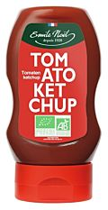 Squeeze Ketchup 350G Bio