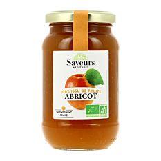 Specialite Abricot 310G Bio