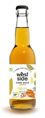 Cidre doux 33Cl Bio