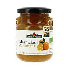 Marmelade d'orange 325g Bio